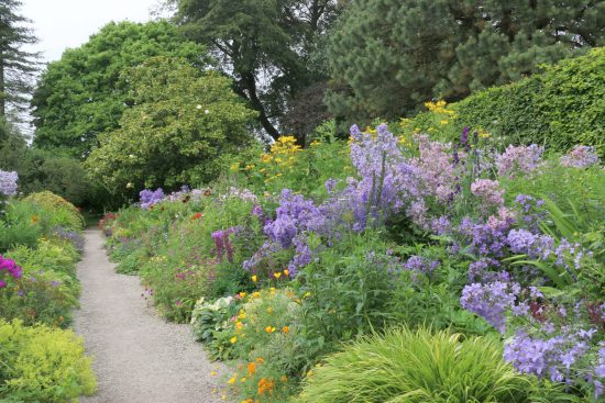 Heritage Day at Mount Usher Gardens