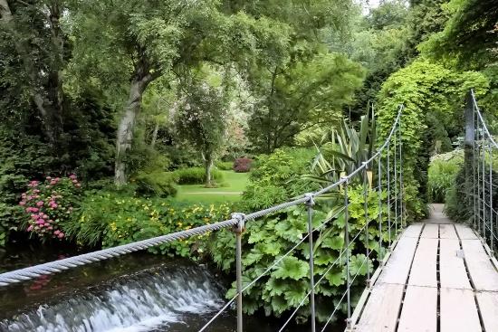 Mount Usher Gardens 13