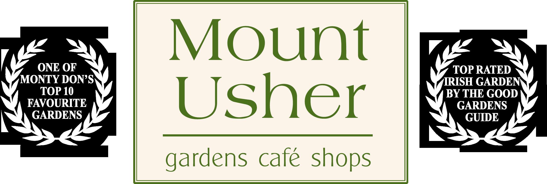 Mount Usher Gardens -